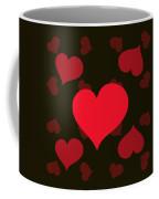 Hearty Delight Coffee Mug