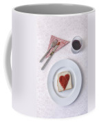 Hearty Toast Coffee Mug