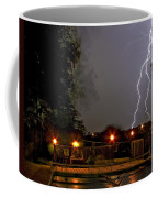 Heat Of The Night Coffee Mug