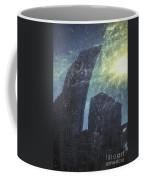 Heat Of The Sun Coffee Mug