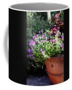 Heather Mosaic Coffee Mug