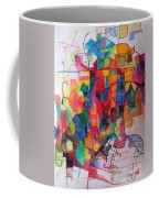 Heaven And Earth 1 Coffee Mug