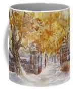 Heaven Beyond Coffee Mug