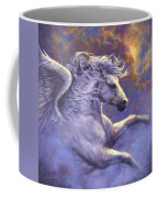 Heaven Bound Coffee Mug