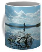 Heaven Reflected Coffee Mug
