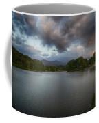 Heaven Takes A Look Coffee Mug