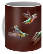 Heavenly Birds Coffee Mug
