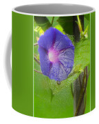 Heavenly Blue Coffee Mug