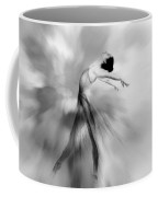 Heavenly Creature Bw Coffee Mug