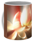 Heavenly Lilies Coffee Mug