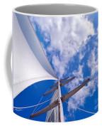 Heavenly Uncharted Coffee Mug
