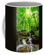 Heavens Door Coffee Mug