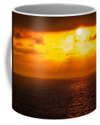 Heaven's Glow Coffee Mug
