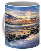 Heaven's Lights Coffee Mug