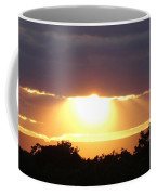 Heaven's Rays 3 Coffee Mug