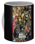 Heavy-duty Love Coffee Mug