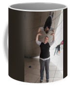 Heavy Lifting Coffee Mug