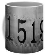 Heavy Metal 1519 - Photopower 1468 Coffee Mug