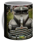 Heavy Metal 1941 Pontiac Coffee Mug