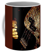 Heavy Metal Bass Coffee Mug