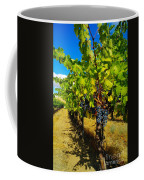 Heavy On The Vine At The High Tower Winery  Coffee Mug