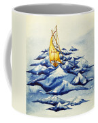 Heavy Seas Coffee Mug