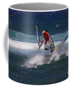 Heavy Traffic Coffee Mug