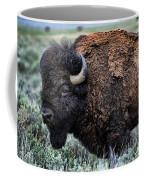 Heavyweight Coffee Mug