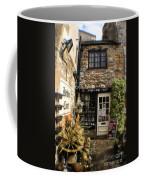 Hebden Court - Peak District - England Coffee Mug