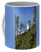 Heceta Head Lighthouse 1 B Coffee Mug