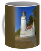 Heceta Head Lighthouse 1 C Coffee Mug