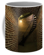 Heceta Head Lighthouse Interior 1 Coffee Mug