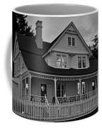 Heceta Keeper's House Coffee Mug