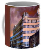 Hecht Warehouse Coffee Mug