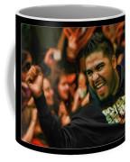 Hector Sanchez World Series 2012 Coffee Mug