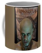 Hephaestus Vulcan Coffee Mug