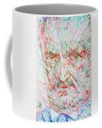 Heidegger Coffee Mug