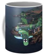 Heinkel He 115 Coffee Mug