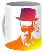Heisenberg -13 Coffee Mug