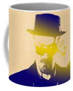 Heisenberg - 4 Coffee Mug