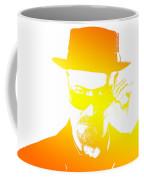 Heisenberg - 5 Coffee Mug