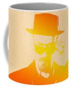 Heisenberg - 6 Coffee Mug