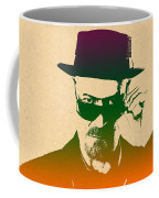 Heisenberg - 8 Coffee Mug