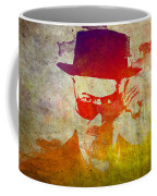 Heisenberg - 9 Coffee Mug