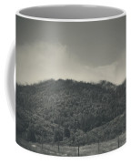Held Back Coffee Mug by Laurie Search