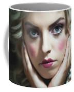 Held Dear Coffee Mug