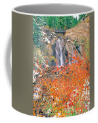 Life Is An Arbitrary Eruption Of The Inexplicable And Ineffable.  Coffee Mug