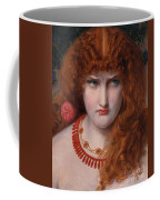 Helen Of Troy Coffee Mug