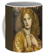 Helen Of Troy Coffee Mug by Philip Ralley
