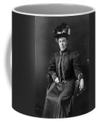 Helen Taft (1861-1943) Coffee Mug